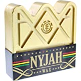 Element Skateboards Nyjah Huston Crown Gold Skate