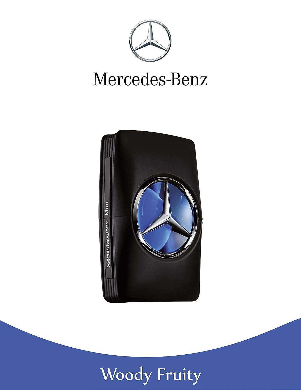 Mercedes-Benz Man – 1.7 oz Edt Spray