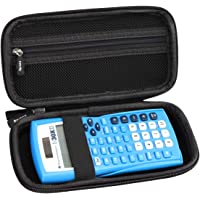 Aproca Hard Travel Case Bag for Texas Instruments TI-30X IIS 2-Line Scientific Calculator