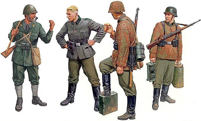 世界 ドイツ 次 第 大戦 二