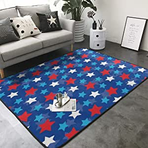 Amazon.com : ROCKSKY American Flag Stars Inspired ...