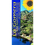 La Gomera and Southern Tenerife: Car Tours and Walks (Landscapes)