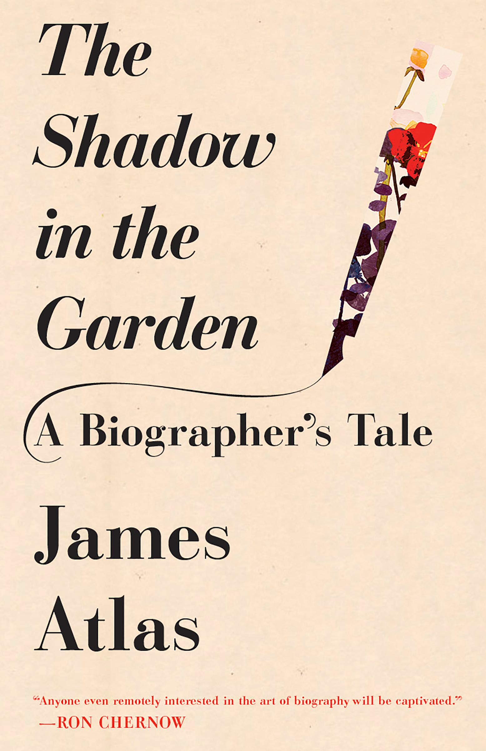 The Shadow in the Garden: A Biographers Tale: Amazon.es ...