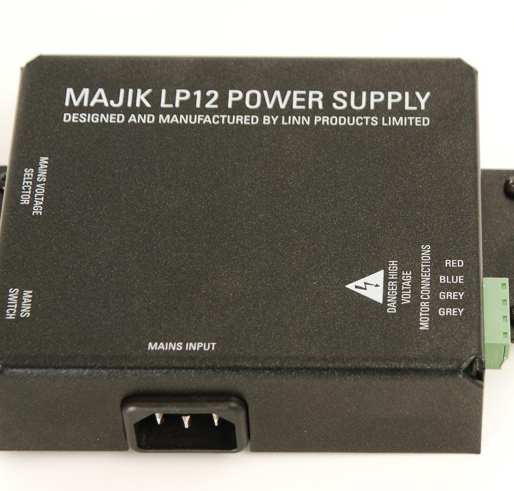 Linn Majik LP12 PSU Motor Control para LINN LP de 12: Amazon.es ...