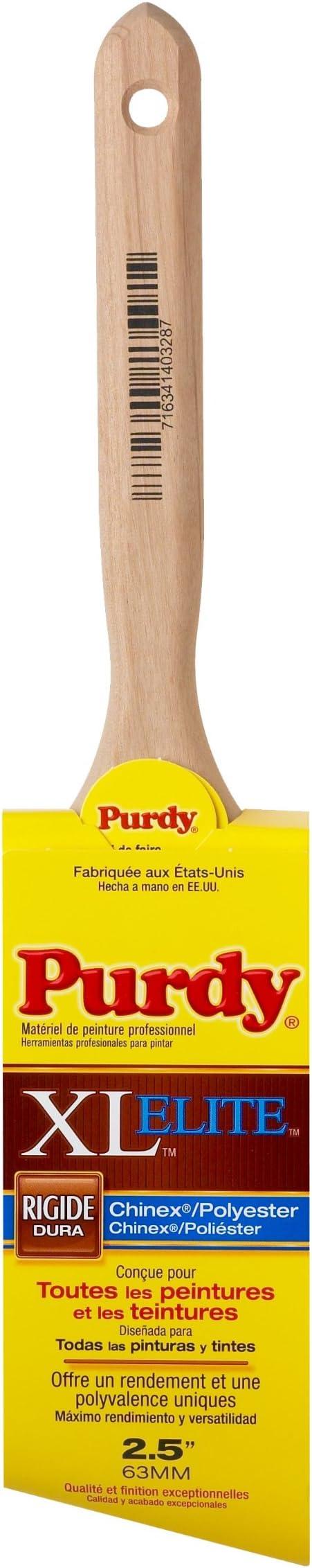 Purdy 234040 Elite Monarch Pinceau XL 10 cm