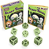 Story Time Dice: Scary Tales - Glows in the Dark! by Imagination Generation