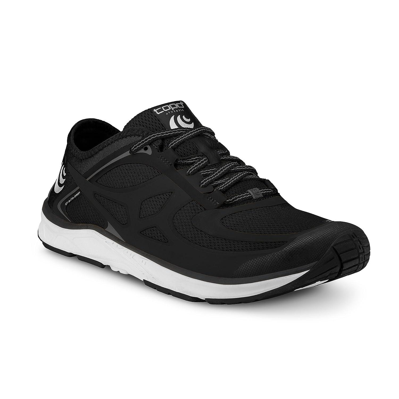 Topo Athletic ST-2 Running Shoes - Men's B01MUEWTAQ 15 D(M) US|Grey/Black