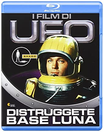 amazon co jp ufo distruggete base luna italian edition dvd