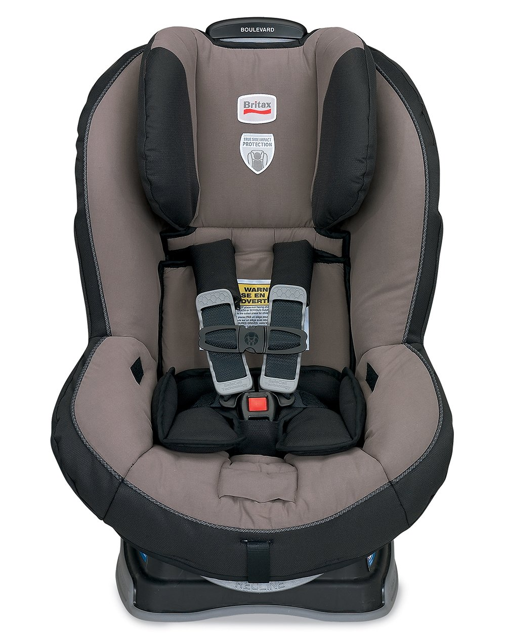 Amazon Britax Boulevard G4 Convertible Car Seat Desert Palm Prior Model Baby