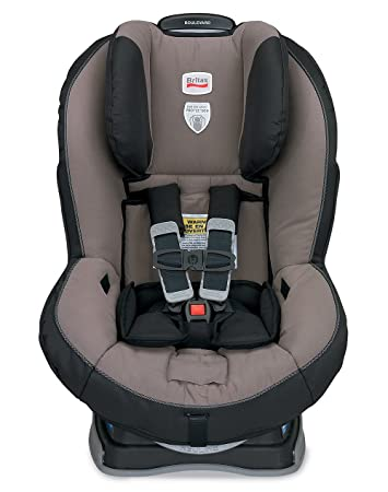 britax boulevard g4 1 convertible car seat  Amazon.com : Britax Boulevard G4 Convertible Car Seat, Desert Palm ...