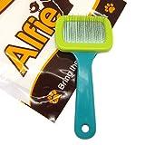 Alfie Pet by Petoga Couture - Soft Slicker Brush