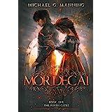 Mordecai (The Riven Gates Book 1)