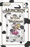 Pegasus Spiele 17011G - Munchkin Booster, Wilde Welpen