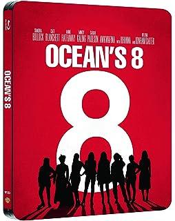 Pack: Oceans Eleven + Oceans Twelve + Oceans 13 Blu-ray: Amazon.es: George Clooney, Brad Pitt, Matt Damon, Andy Garcia, Julia Roberts, Catherine Zeta Jones, Al Pacino, Ellen Barkin, Steven Soderbergh, George Clooney,