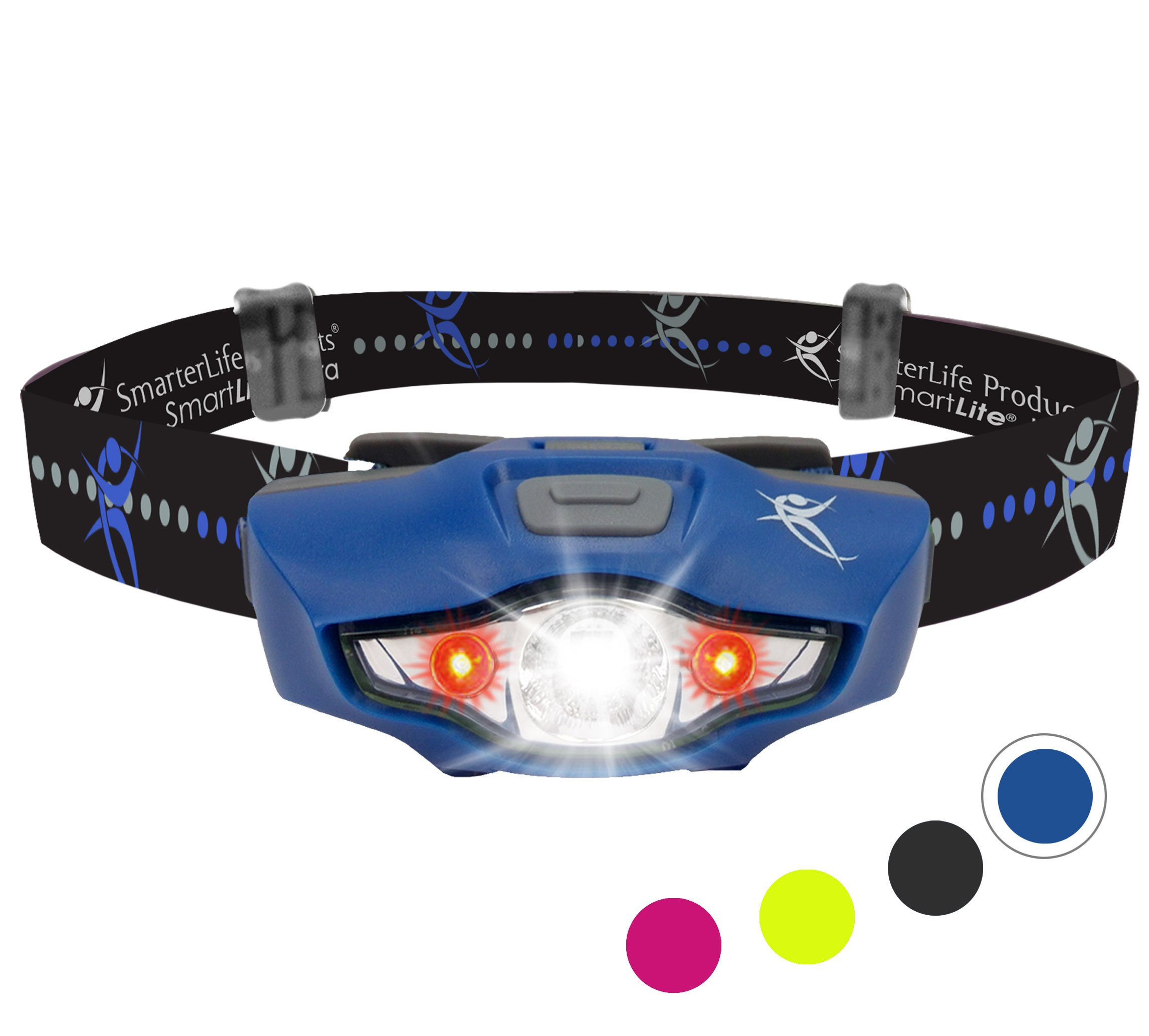 Best Headlamp Of 2018: The Ultimate Guide - Headlamp Reviews