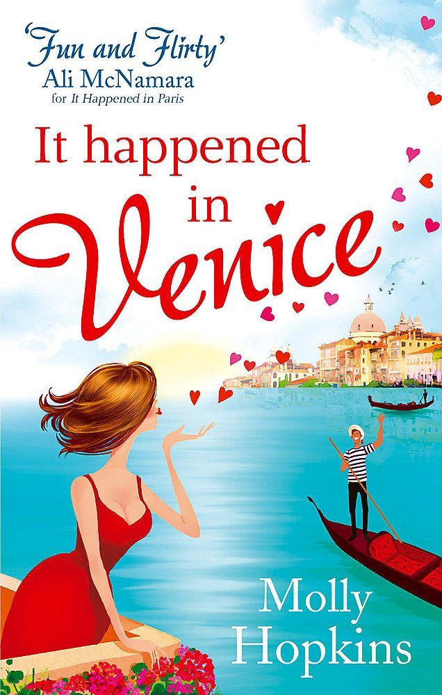Download It Happened In Venice PDF
