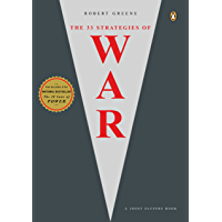 The 33 Strategies of War (Joost Elffers Books) (English Edition)