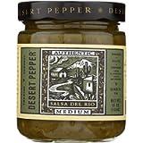 Desert Pepper Trading Del Rio Salsa 16 OZ (Pack of 6)
