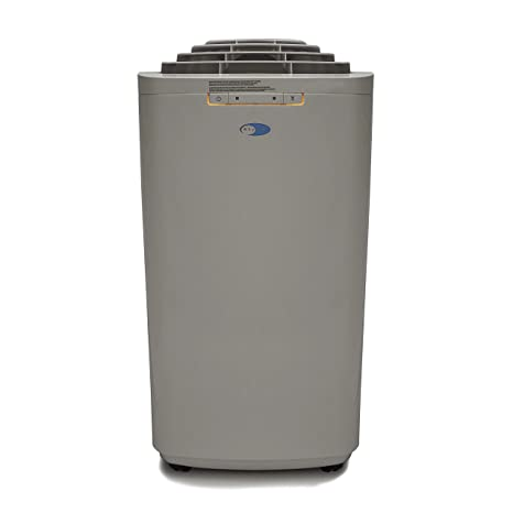 Whynter 13 000 Btu Dual Hose Portable Air Conditioner Arc 131gd Amazon In Garden Outdoors