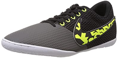 da9fe8030 Image Unavailable. Image not available for. Color  Nike Elastico Pro III IC  US Mens ...
