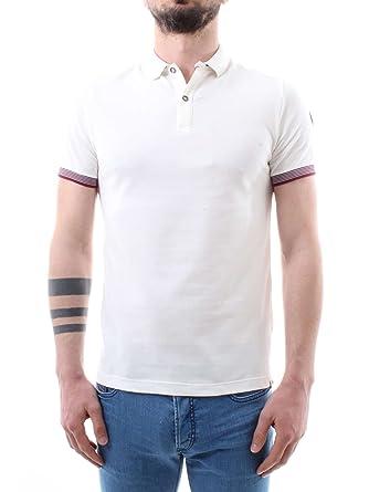 Colmar 7681 Polo Hombre Blanco XL: Amazon.es: Ropa y accesorios