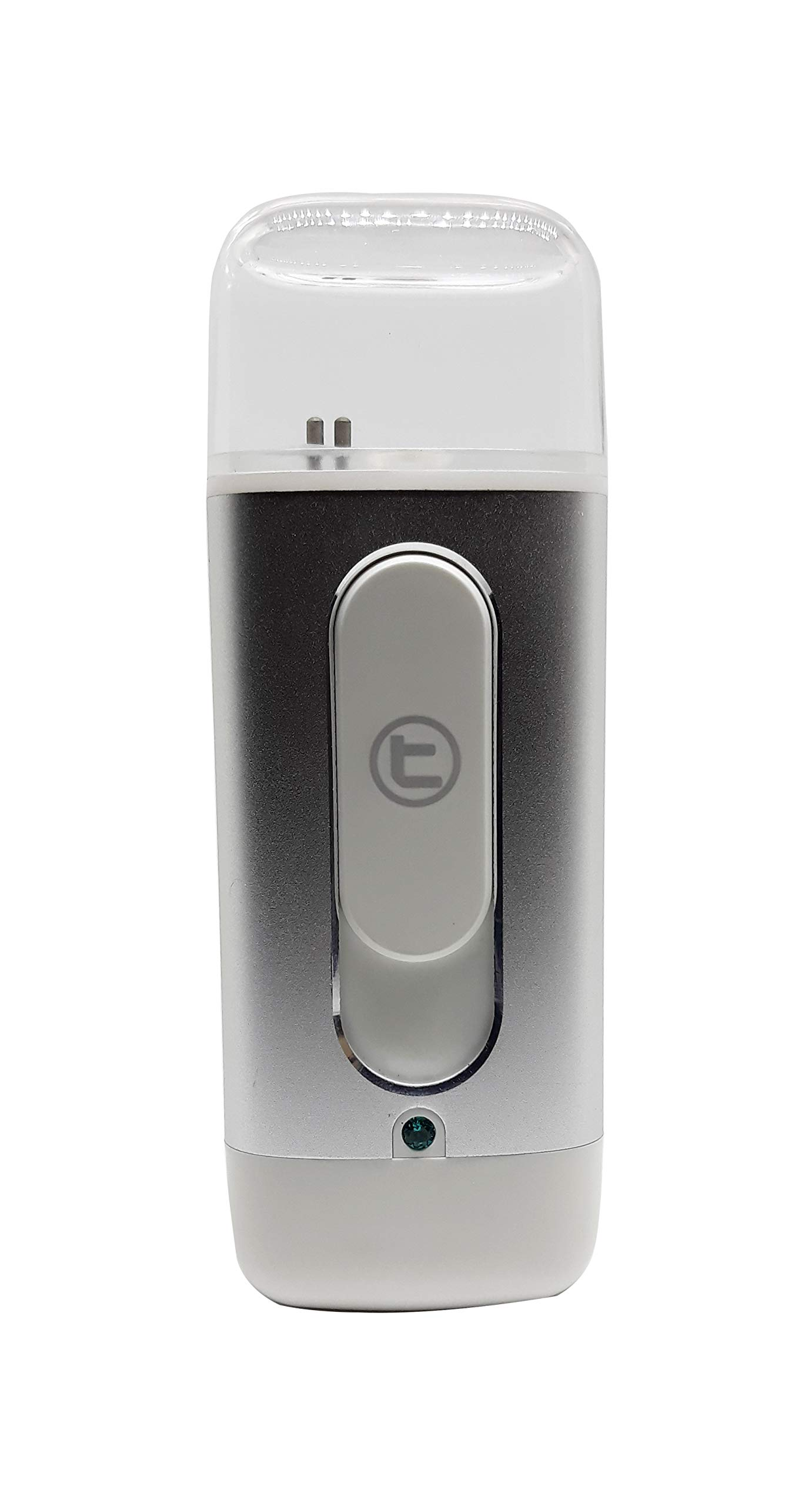 Tronic Hydrogen Water Therapy Mist - Portable Mini Size USB Powered - Skin Analysis BIA Sensor