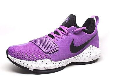 best service 34eff 8d50c Amazon.com | Nike Mens PG 1 Basketball Shoes | Basketball
