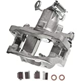 A-Premium Brake Caliper Assembly Replacement for Dodge Journey 2009-2012 Rear Driver and Passenger 2-PC