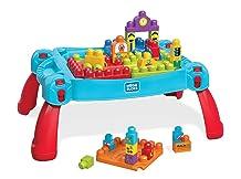 Mega Bloks  : le jeu de construction