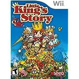 Little King's Story - Nintendo Wii