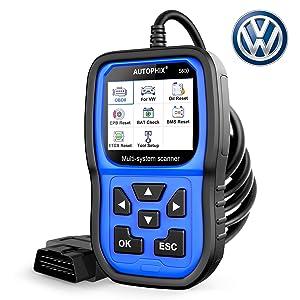 Professional Automotive OBD2 Scanner Code Reader