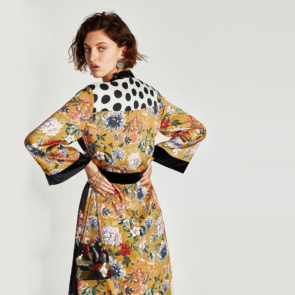 Kimono De Plage Femme 3