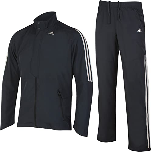 adidas pour Homme Performance Nightshade Noir Climalite
