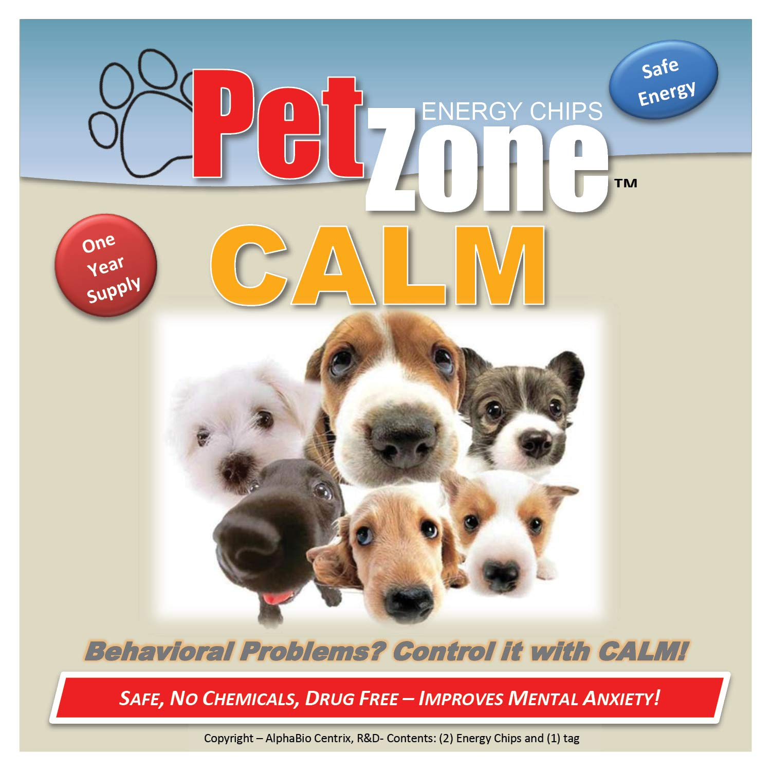 Pet Zone Calm by Pet Zone