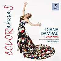 Coloraturas Opera Arias