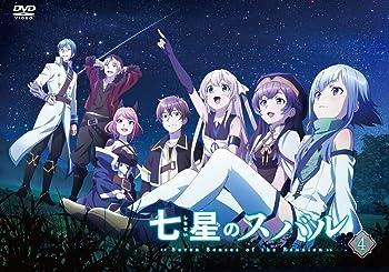 七星のスバル DVD