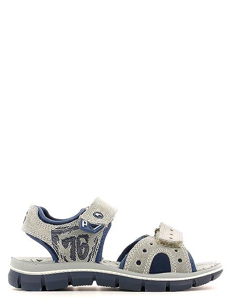 8899ab9c9 Primigi - Sandalias de vestir para niña gris Size  33  Amazon.es  Zapatos y  complementos