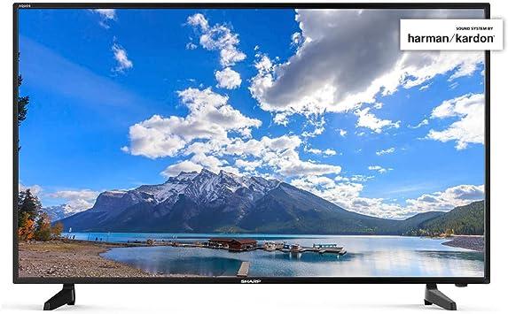 Sharp TV 400 hz: Amazon.es: Electrónica