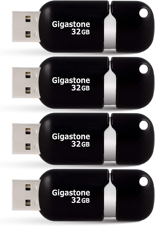 Gigastone 32gb USB 2.0 flash drive