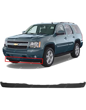 61af23b3 MBI AUTO - Textured, Black Lower Front Valance Air Deflector for 2007-2014  Chevy