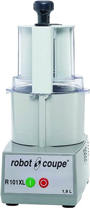 Terminales Cutter/coupe-légumes R101 XL profesional 450 W – Robot Copa: Amazon.es: Hogar