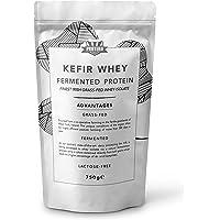 PROTERO Kefir Whey Isolate - natuurlijk, gefermenteerd eiwitpoeder van Ierse weidemelk