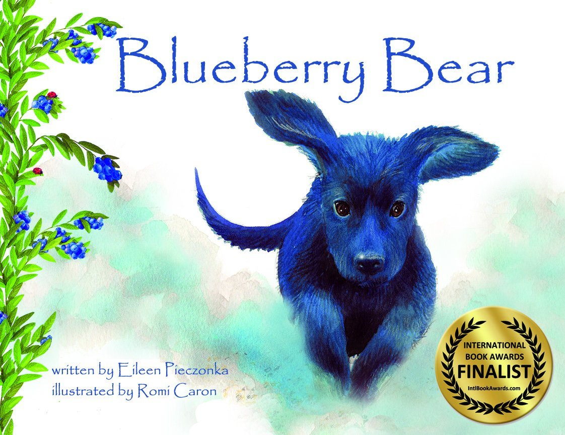 Blueberry Bear pdf