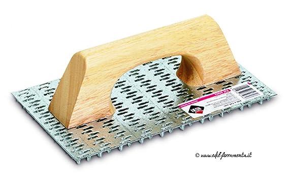 Rubi 72960 Rückenkratzer Mörser M/Holz