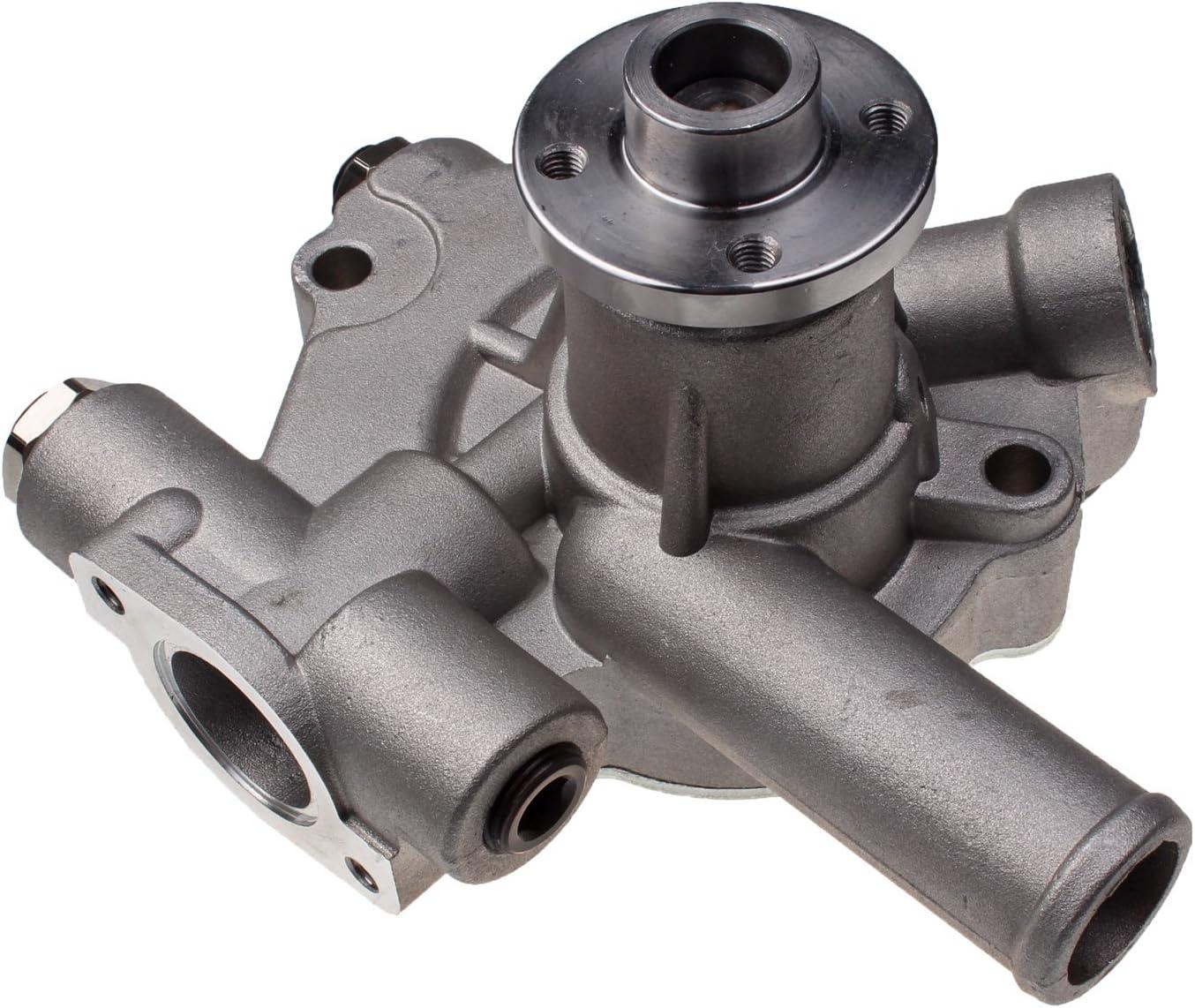 New Water Pump 13-506 for YANMAR TK 2.44 2.49 3.66 3.74 Engine