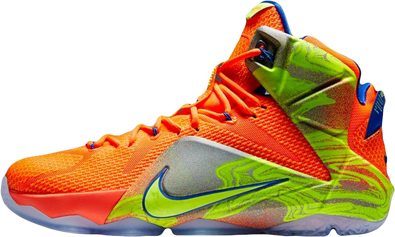 Kids' Nike LeBron XII GS Basketball