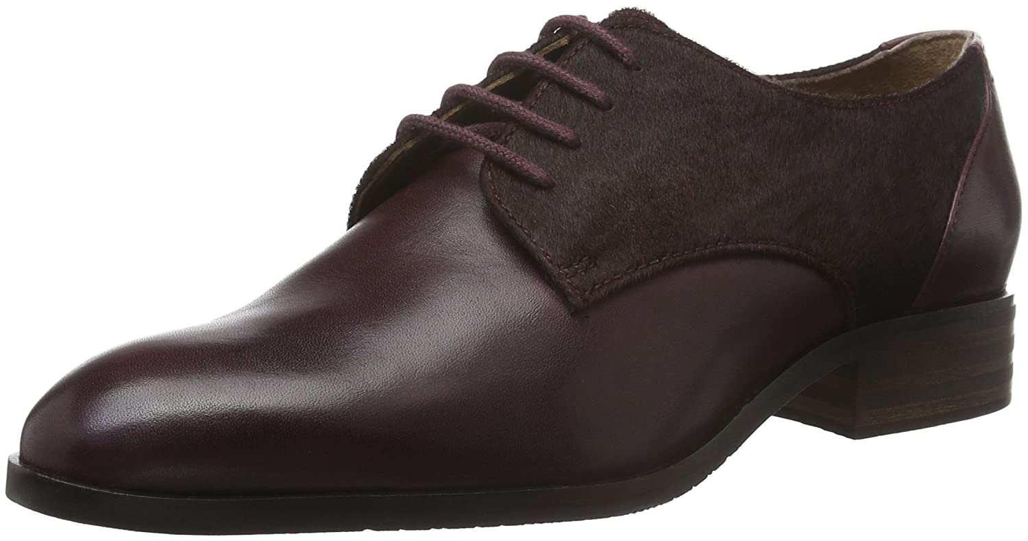 Womens 703558 05 Derbys Belmondo