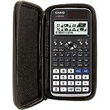 Schutztasche für Taschenrechner von Casio, für Modell: FX 991 DE X