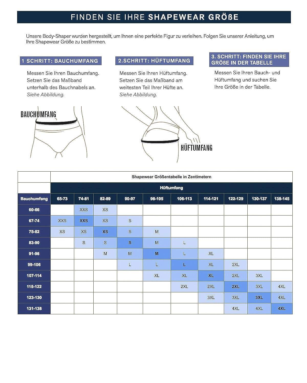 Leonisa - Faja Estilo Body Reductor de Medidas con Realce: Amazon.es: Ropa y accesorios