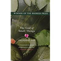 The God of Small Things by Arundhati Roy - Paperback
